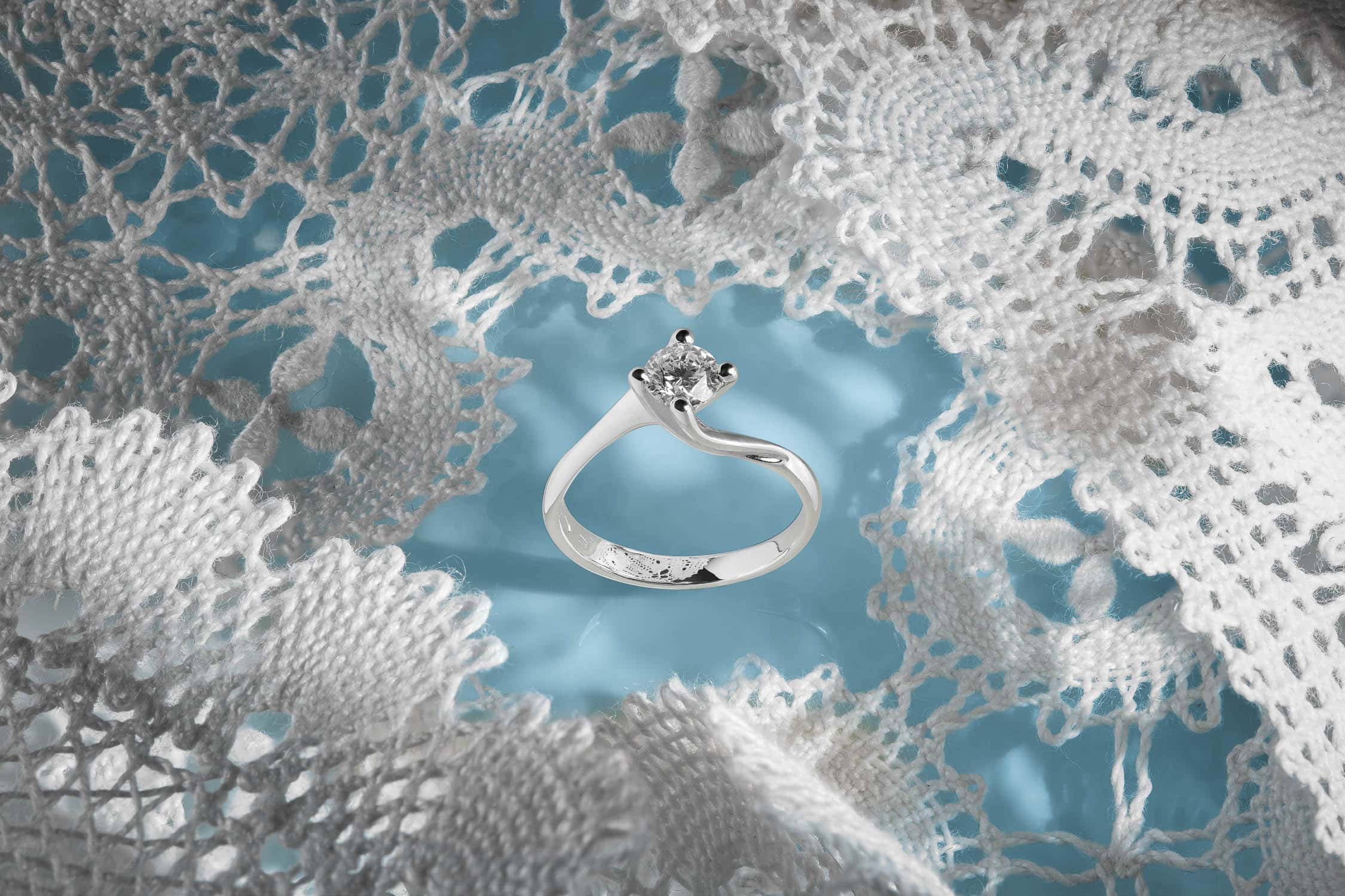 Diamond ring & the cultural heritage