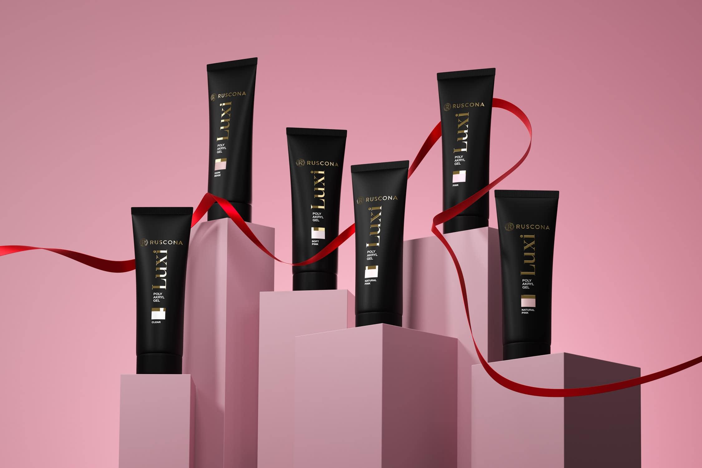 CGI Cosmetics