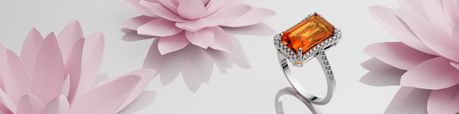 CGI Jewelry photography